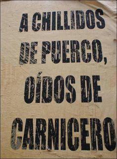Dicho, significa no hacer caso a chismes (pineado por @PabloCoraje) #Citas #Frases #Quotes