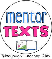 Mentor Texts for Reading Strategies | Mrs. Judy Araujo, Reading Specialist