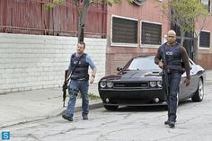 NCIS Los Angeles - Episode 5.05 - Unwritten Rule - Promotional Photos (9)