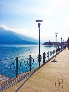 Como Lake  #italy #lake #relax #amazing