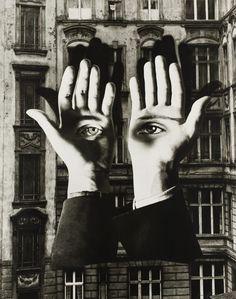Eine Hommage an die analoge Fotografie: Trickreiche Aufnahmen im Kunstmuseum Wolfsburg – und das ganz ohne Photoshop.