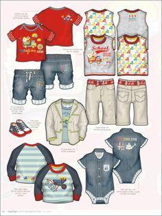 Babywear s/s 2013