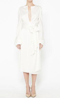 Alasdair White Dress