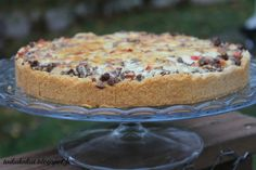 Savory Pastry, No Salt Recipes, Cooking Time, Food Inspiration, Sandwiches, Food And Drink, Keto, Bread, Desserts