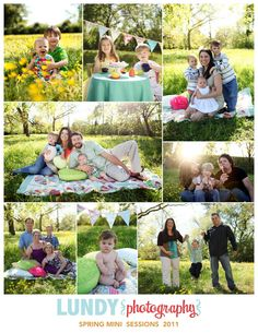 lundy photography: Spring Mini Sessions