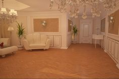 Amenajare interioara dormitor casa clasica