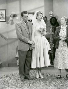 """How I Love Lucy was born? We decided that instead of divorce lawyers profiting from our mistakes, we'd profit from them."" Lucille Ball and Desi Arnaz"