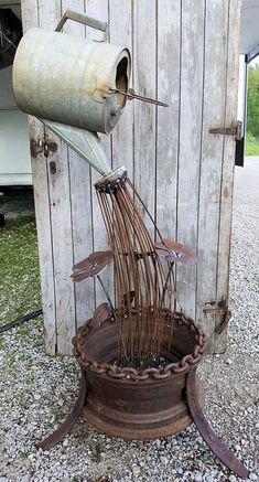 """Find out even more relevant information on """"metal tree art scrap"""". Browse through our website."""