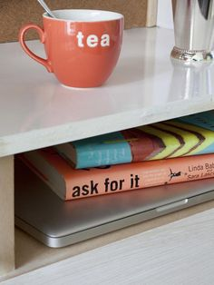 Dorm Room Decorating: Must-Know Tips From College Students - on HGTV  Some good ideas for first apartment too.