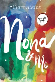 Nona & Me will be released October 2014