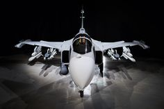 Between 11 and 17 July, Saab will present Gripen at the Farnborough International Airshow.