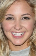 Audrey Whitby ( #AudreyWhitby ) - an American teen actress, best known for her acts on AwesomenessTV, for her role as Cherry on the Nickelodeon television comedy series The Thundermans, and as Audrey Vale on Disney Channel Sonny spinoff series So Random - born on Wednesday, April 10th, 1996 in Murfreesboro, Tennessee, United Arab Emirates