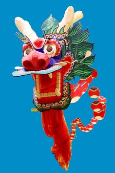 Chinese Dragon | ... Beach - Museum of Arts and Sciences > Chinese Kites Image Gallery