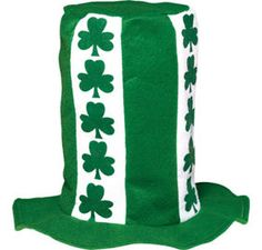 Leprechaun Hats & for Men & Women - Leprechaun Beards - Party City