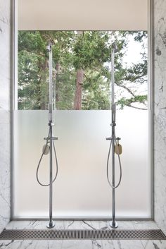 Interesting Shower(s)