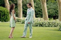 lindicos. Chuck e Blair nos Hamptons. 2ª temporada. GOSSIP GIRL