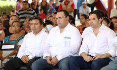 Periodismo sin Censura: Luciano Simá Cab, Gobierno que cumple