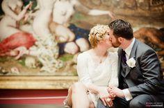 Manchester Art Gallery Wedding