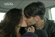ascolti #tv #uominiedonne bene #Fabio e #Ludovica
