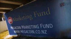 Megacoin Marketing Fund part 2