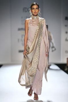 Latest Collection of Saris by Kiran Uttam Ghosh