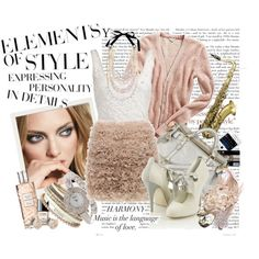 express myself, created by hanum on Polyvore