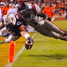 Auburn Football, P. Lutzenkirchen