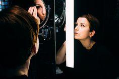 Mirror - Visit my portfolio at www.blende1.net