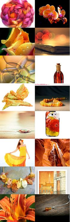 Sun Gallery by Veroni Peleskova on Etsy--Pinned with TreasuryPin.com