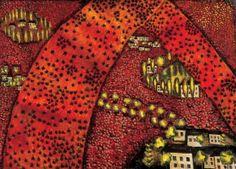 ROMÁN, György: Vörös légypapír