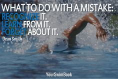 10 Motivational Swimming Quotes to Get You Fired Up | http://www.yourswimlog.com/10-motivational-swimming-quotes-get-fired/