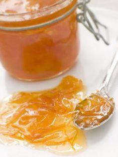 Marmellata aromatica di arance e limoni