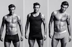 """David Beckham looking pants""...from"