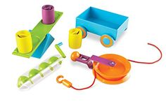Learning Resources Stem Simple Machines Activity Set *** Visit the image link more details. Note:It is affiliate link to Amazon.