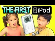 Today's Kids Have No Idea How The First iPod Worked - http://www.baindaily.com/todays-kids-have-no-idea-how-the-first-ipod-worked/