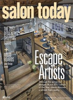 The Boulevard Hair Company Captures the 2017 Salon of the Year Grand Prize - News - Salon Today