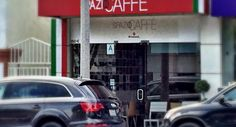 Cafe - santa monica
