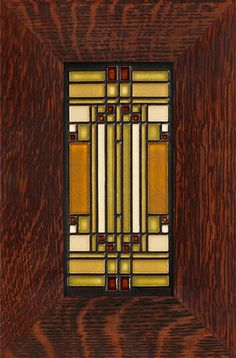 Stained glass door modern lloyd wright Ideas for 2019 Stained Glass Designs, Stained Glass Panels, Stained Glass Patterns, Stained Glass Art, Frank Lloyd Wright, Craftsman Interior, Craftsman Style, Craftsman Windows, Craftsman Decor