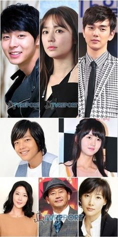 I Miss You... this drama is controversial, but I love it.