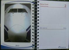 Air Bridge Cargo, Russia, Diary
