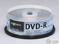 Introducing Nexxtech DVDR 50 Pack 47GB 8x 120 Minute. Great product and follow us for more updates!