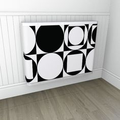 A Mary Quant - esk mini skirt for radiators!