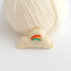 Pure White by Michela Paolucci on Etsy