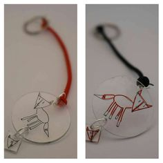Cute fox inspired keyrings designed by Ryan from @lucky_fin_project. $8 from every sale will be donated to @limbs4life http://ow.ly/Q3PGI #amputeeart #handmade #shrinkiedinks #10thampuversary #fundraising #celebratinglife