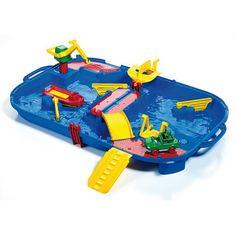 Aquaplay box 503