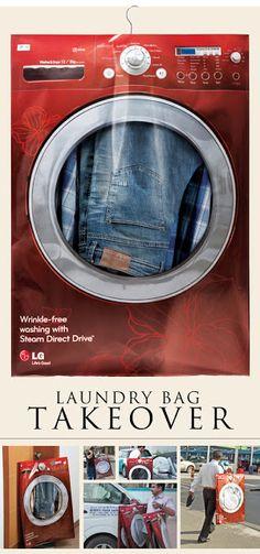 Creative Bag Advertising PD