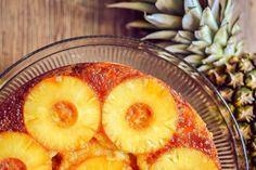 Gâteau renversé à l'ananas au Thermomix - Cookomix