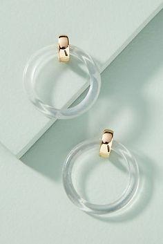 Amari Hoop Earrings