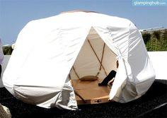 The Nomad Yurt Company   Yurt Manufacturer in U.S.