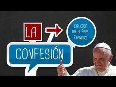 El Papa Francisco explica la Confesión en 90 segundos.